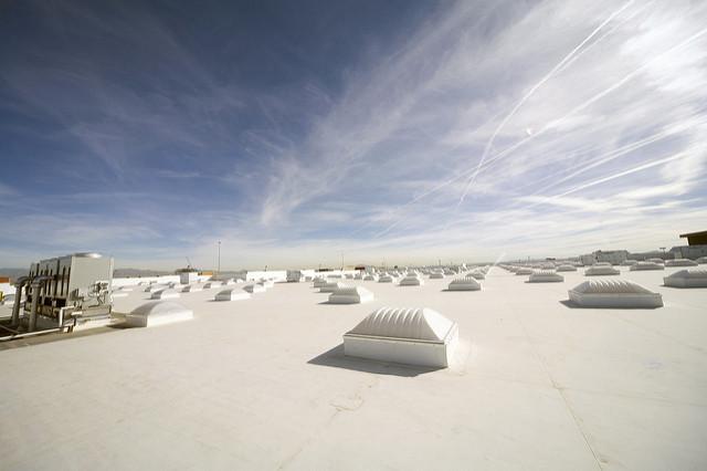 sol vista denver commercial roofing