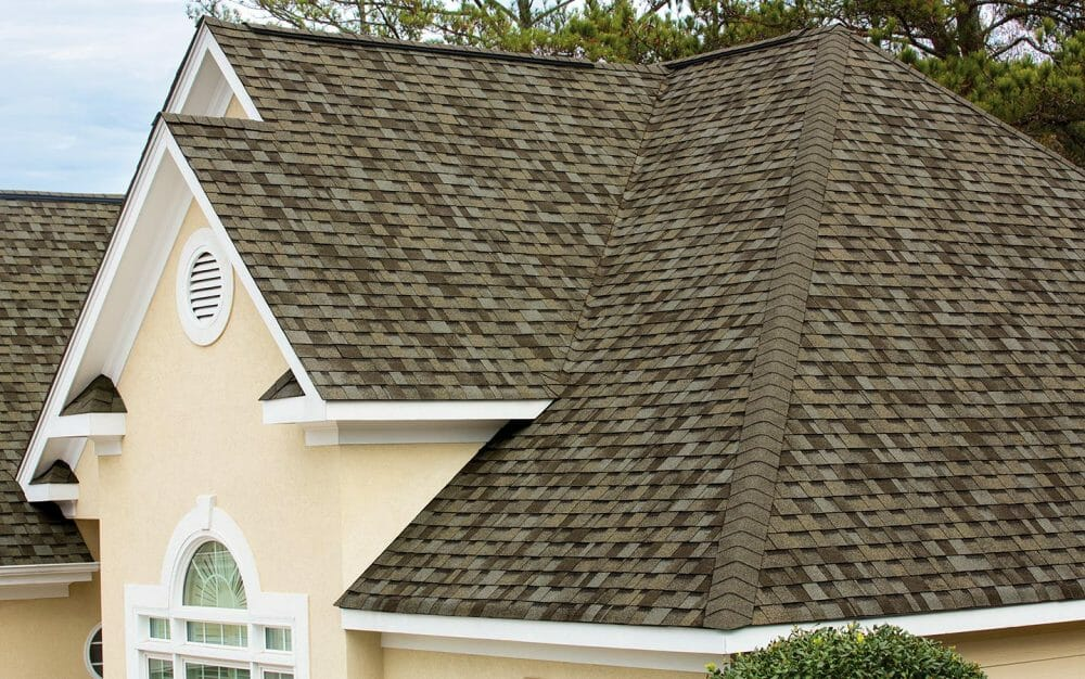 Sol Vista Roofing Owens Corning Duration Driftwood