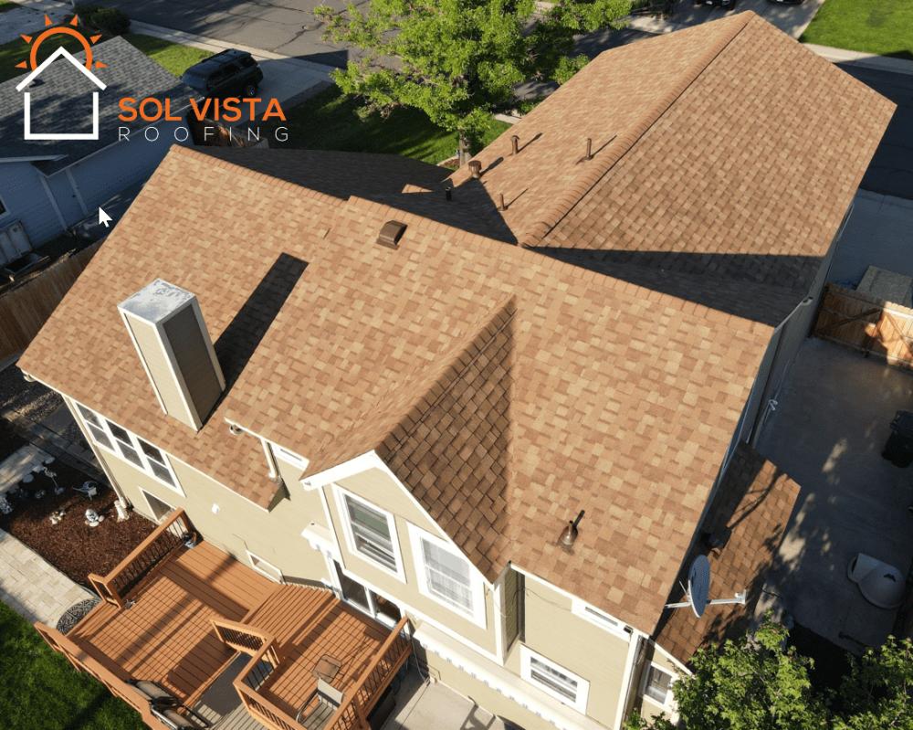 sol vista roofing littleton owens corning
