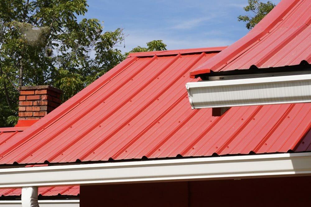 Denver Residential Pro-Panel Metal Roof