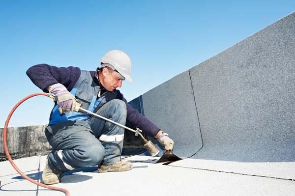 Denver Commercial Roof Repair Sol Vista Roofing
