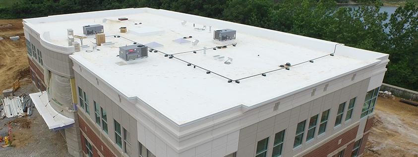 Sol Vista Commercial Roofing Denver CO