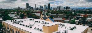 Sol Vista Roofing Denver Commercial Roofer