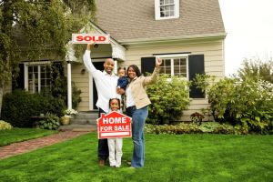 Roof Tips First Time Homebuyers