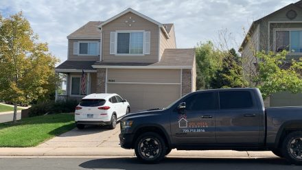 Littleton Roofing Contractor